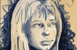 Chelsea Manning by Molly Crabapple