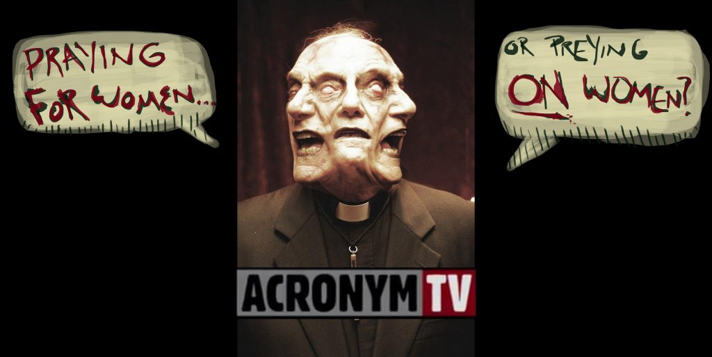 atv creepier priest