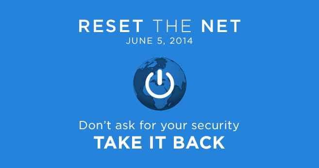 Reset the Net 2