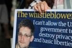 Snowden the whistleblower
