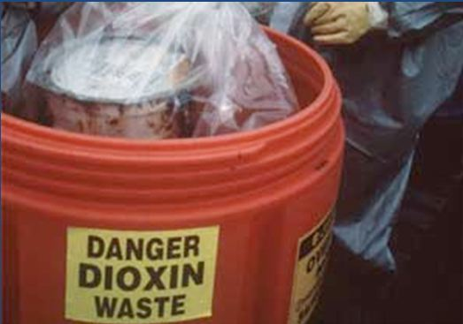 Image result for Dioxin monsanto