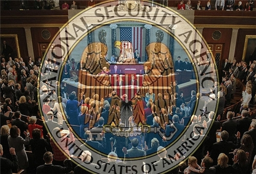NSA Congress image