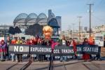 No Exploding Oil Trains
