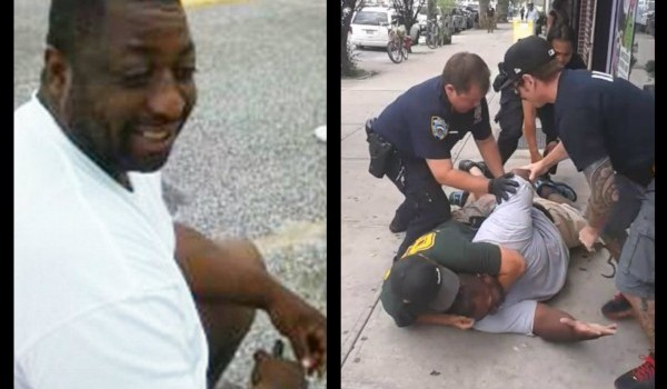 Another grand jury injustice no indictment in eric garner killing