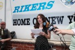 Cecily McMillan, Occupy Wall Street Activist Released From Rikers
