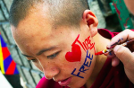 Beijing is not ready to recognise the basic historical fact that Tibet was independent before its so-called liberation.