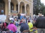 Berkeley Post Office Occupation 4