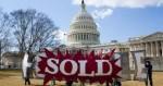 Money congress sold