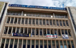 Protesters occupy the ERT headquarters for the third day after the public broadcasting company was shut down on June 11, 2013. (Photo: linmtheu)