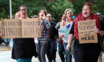 Students and faculty are determined to keep challenging University of Illinois administrators' decision to fire Steven Salaita. (Jeffrey Putney/Flickr)