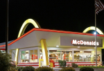 The NLRB says that McDonald's is a 'joint employer' with its franchisees, opening the door for viable unionization drives in the entire franchise sector.   Wikimedia Commons