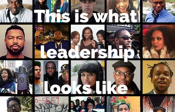 Photo: Names, bios, and more at revolt.tv.