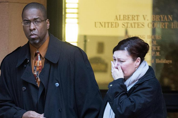 Even though his actions didn't harm or kill any people, Jeffrey Sterling, former CIA case officer, faces a maximum sentence of 100 years in prison and a fine of up to $2.25 million. His sentencing is scheduled for April 24.