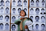 Feature photo by Atoq Wallpa Sua via Flickr. Ayotzinapa, Mexico