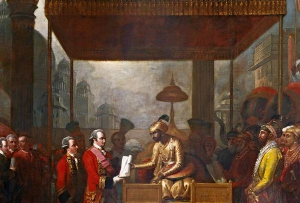 the east india company the original corporate raiders