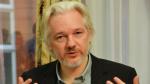 WikiLeaks founder Julian Assange. Photo: Reuters