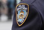 NYPD (Photo: Dave Hosford)