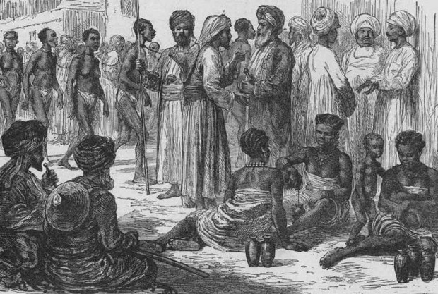 Black womens resistance to the legacy of the arab slave trade black womens resistance to the legacy of the arab slave trade popularresistance sciox Image collections