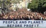 People and Planet Before Profit 2