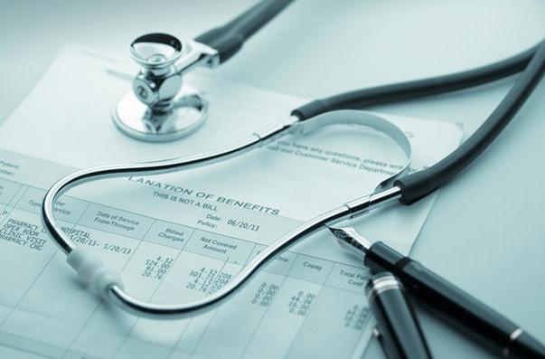 (Image: Health care costs via Shutterstock)