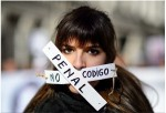 Spain protests anti-protest law