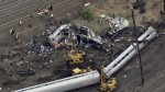 Amtrak Train #188 derailment