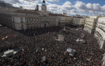 PEDRO ARMESTRE / AFP / GETTY IMAGES