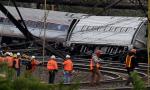 Amtrak derailed by Demanjo