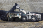 """The White House is expected to announce a stricter rule for the disposal of mountaintop-removal mining waste into streams. Some Republicans in Congress are describing the move as the latest campaign in the Obama administration's """"war on coal."""" JAMES MACPHERSON — AP  Read more here: http://www.mcclatchydc.com/2015/05/20/267303/as-mountaintop-mining-spreads.html#storylink=cpy"""