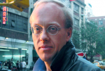 Chris Hedges (Credit: Nation Books)