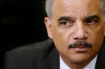Former U.S. Attorney General Eric Holder. (Photo: Olivier Douliery-Pool/Getty)