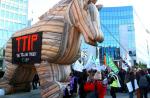 TTIP - ein Trojanisches Pferd © greensefa (CC BY 2.0)