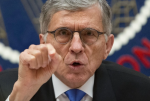 FCC Chairman Tom Wheeler. (AP Photo/Pablo Martinez Monsivais)