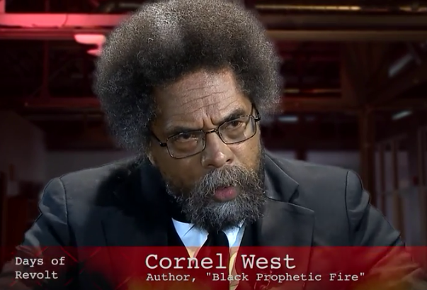 cornel west the purpose of Cornel west has been described as a man who plays two roles first, he is  but  for west, remaining sequestered in the academic world has never been a goal.