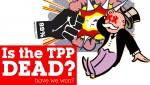 TPP Dead