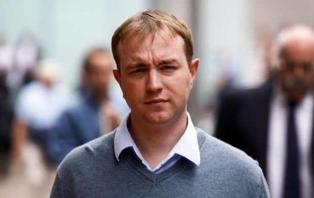 Tom Hayes LIBOR Scandal