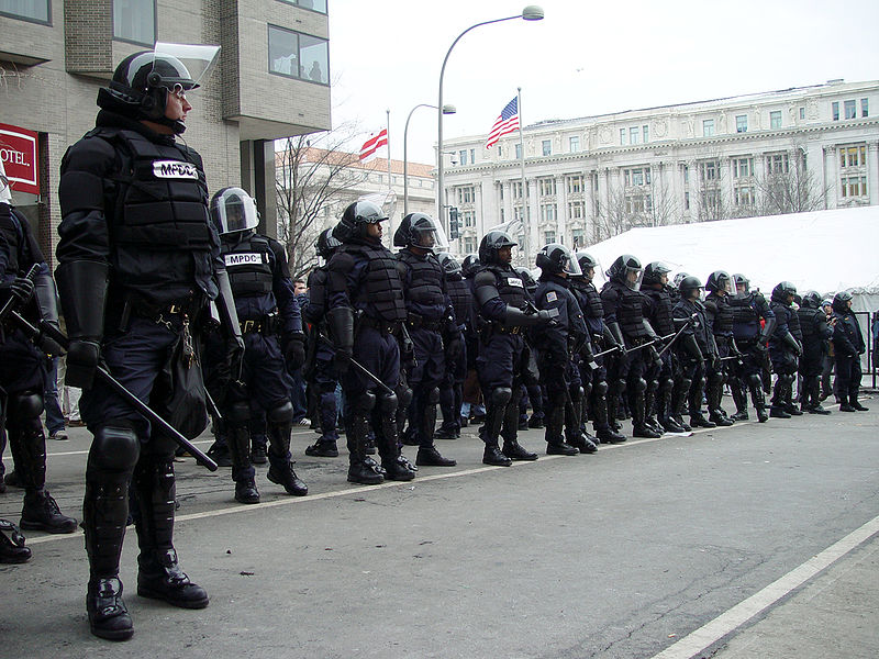 """policing in the united states today Policing biases ̶ a critical issue facing law enforcement today  she trains state and local law enforcement leadership in the united states and canada in """"fair ."""