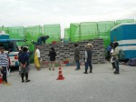 Henoko Block Protest 1