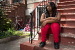 Asia Short lost her Queens apartment as the result of a nuisance abatement action. (Edwin Torres for ProPublica)(Edwin Torres for ProPublica)  New York City officials said reforms were needed after our investigation showed that the police have been locking out residents who haven't been charged with a crime.  This story was co-published with the New York Daily News.