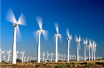 The new renewable energy capacity added in January is continuing a trend. Photo credit: Shutterstock