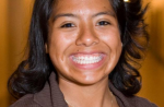 Erica Fernandez in 2007 | Photo: Brower Youth Awards
