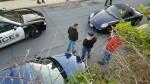 Porshe hits Verizon strikers