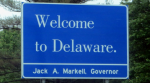 Delaware is the most popular tax haven in the U.S., not even requiring an I.D. to register a shell company. (Photo: Ken Lund/flickr/cc)