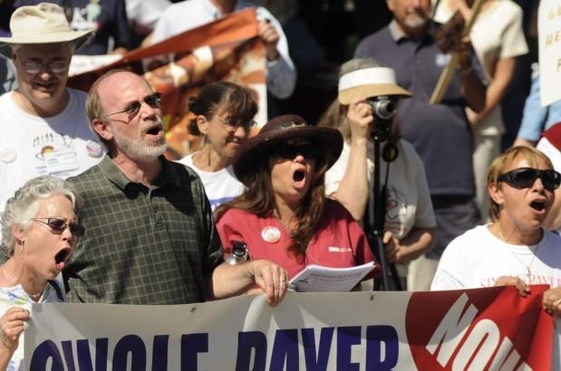 Kathryn Scott Osler/Denver Post via Getty Images