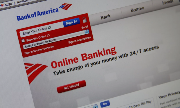 The small print covering your bank account, credit card and most other financial institution agreements requires you to submit to binding arbitration to resolve any disputes with your bank. Photograph: Alamy Stock Photo