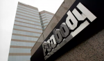 Peabody Energy has funded dozens of groups that question climate science, analysis shows. Photograph: Jeff Roberson/AP