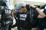 US Immigration and Customs Enforcement