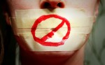 While the US Congress may have postponed the enforcement of the IRS muzzle rule once again, they missed the opportunity to stop this threat to free speech for good. (Photo: New Statesman)