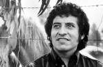 UNDATED FILE PHOTO OF CHILEAN SINGER VICTOR JARA