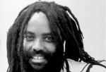 An undated photo of Mumia Abu-Jamal, who is serving a life sentence. (Jennifer E. Beach / AP)
